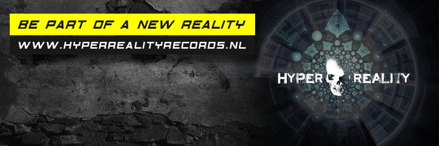 Hyper Reality Records Facebook Header
